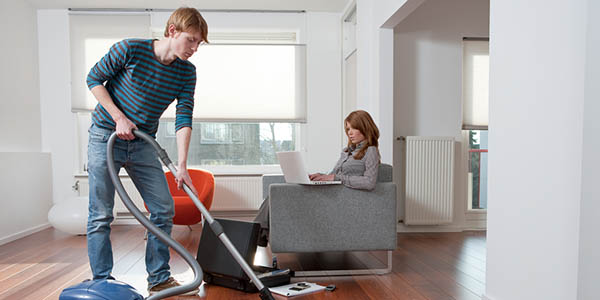 Domestic Cleaning Knightsbridge